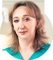 Выринова Ольга Валерьевна