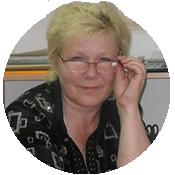 Валентина Бариева