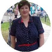 Лилия Султановна