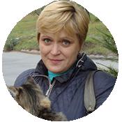 Вера Тарабцева